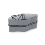Reflective Identification Armband (Grey)