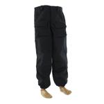 Pantalon de combat (Noir)