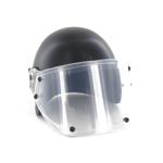 Bulletproof Helmet SKAT-2DT (Black)