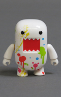 Domo Series 4 - Paint Splatter
