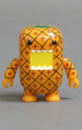 Domo Series 4 - Pineapple