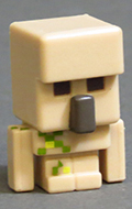 Grass Series 1 - Iron Golem