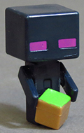 Grass Series 1 - Enderman