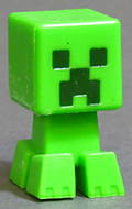 Grass Series 1 - Creeper