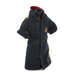Gryffindor Triwizard Potter Coat (Black)