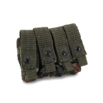 Porte grenades multiple (Flecktarn)