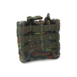 Assault Rifle Double Mag Pouch (Flecktarn)