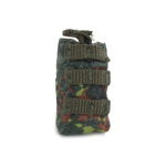 Assault Rifle Simple Mag Pouch (Flecktarn)