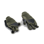 Hatch Operator Short Gloves (Olive Drab)