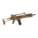 G36K Assault Rifle (Desert)