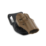 Blackhawk Serpa CQC P8 Holster (Coyote)