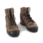 Salomon Quest 4D Gore-Tex Hiking Boots (Brown)