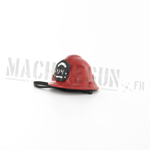 Firefighter Red Bullard helmet