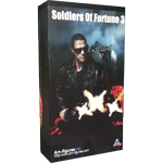 figurine Soldier Of Fortune 3