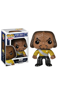 Star Trek : The Next Generation - Worf