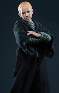 Harry Potter - Draco Malfoy (School Uniform Version)