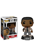 Star Wars : The Force Awakens - Finn