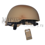 MITCH Helmet light brown