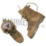 Danner's boots desert