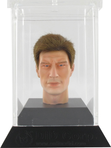 Ultimate Realistic Head (Light Brown)