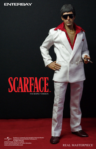 Scarface (The Respect Version)