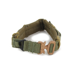 Padded War Belt (Olive Drab)