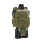 Tactical Plates Carrier (Olive Drab)