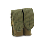 Double Magazine Pouch (Coyote)