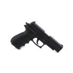 Sig Sauer P220 Pistol (Black)