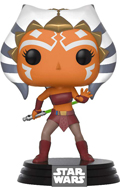 Star Wars - Ahsoka (Special Edition)