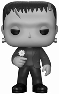 Universal Monsters - Frankenstein With Flower