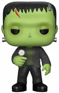 Universal Monsters - Frankenstein With Flower (Special Edition)