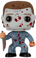 Halloween - Michael Myers Blood Splatter (Special Edition)