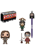 Harry Potter - Hogwarts Express Mystery Box with Boggart as Snape