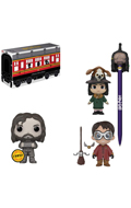Harry Potter - Hogwarts Express Mystery Box with Boggart as Snape (Chase Limited Edition)