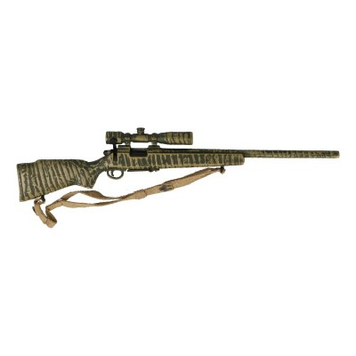 Fusil Sniper M40 A1 (Camouflage 2 tons)