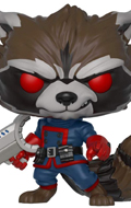Marvel - Rocket Raccoon (Special Edition)