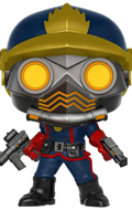 Marvel - Star-Lord (Special Edition)