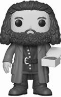 Harry Potter - Hagrid with Cake