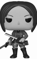 Attack On Titan - Ymir