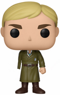 Attack On Titan - Erwin