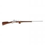 Diecast Black Powder Rifle (Brown)