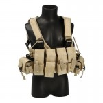 Chest Rig 1961A (Beige)