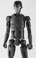 Robotic Pinyike DIY Version (Black)