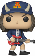 AC/DC - Angus Young (Chase Limited Edition)