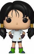 Dragon Ball Z - Videl