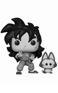 Dragon Ball Z - Yamcha & Puar