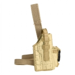 Drop Leg Holster (Beige)