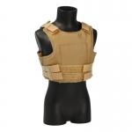 Bulletproof Vest (Sand)