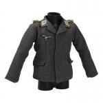 M40 Fliegerbluse Jacket (Grey)